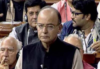 New Delhi, Union Budget, Budget 2017-18, Finance Minister, Arun Jaitley, Parliament