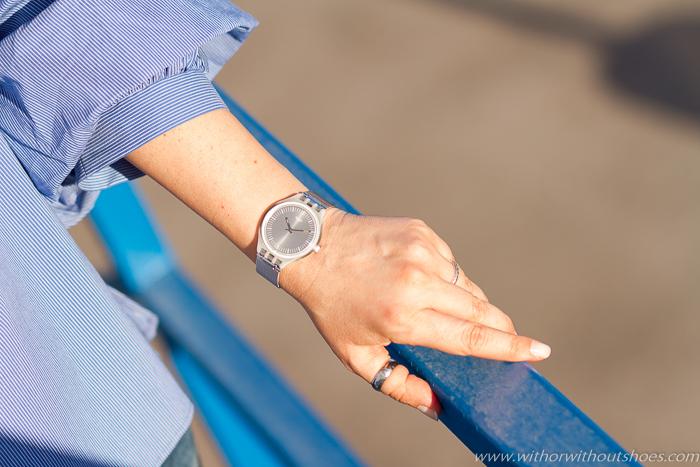 Donde comprar relojes bonitos y comodos de moda