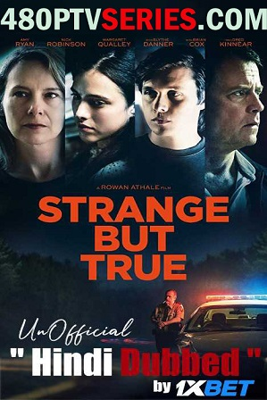 Download Strange But True (2019) 800MB Full Hindi Dubbed Movie Download 720p HDRip Free Watch Online Full Movie Download Worldfree4u 9xmovies