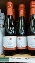 Winos' Wine Guide Castello Del Poggio Moscato