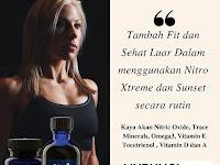 Jual Produk Kesehatan Kyani Sunrise Kyani Sunset Kyani Nitro Xtreme di Tawangsari Semarang Barat Kota Semarang 2020