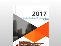 Dapatkan Jadwal Pelaksanaan Ujian Kenaikan Pangkat Penyesuaian Ijazah Semua Provinsi Tahun 2017