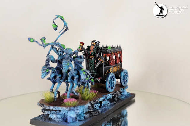 how to paint black coach