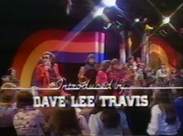 dave travis with the bad river band