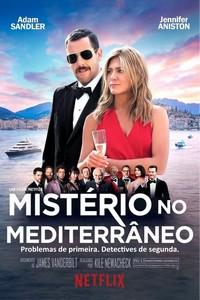 Mistério no Mediterrâneo (2019) Dublado 1080p