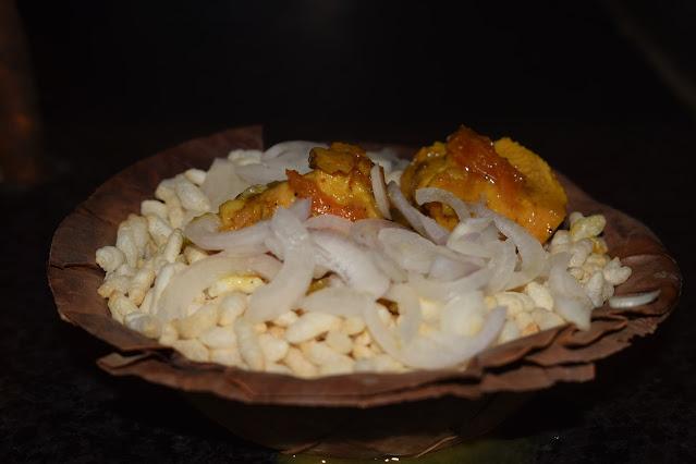 Odiasha Famous Baripada, Mayurbhanj Mudhi Mansa