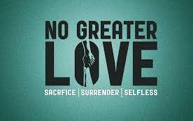 Greater Love by Joel Osteen