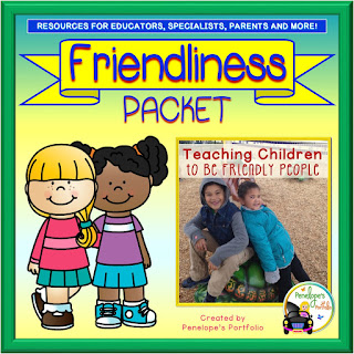 https://www.teacherspayteachers.com/Product/Friendliness-Packet-Friendship-Life-Skills-and-Character-Education-Lessons-2017019