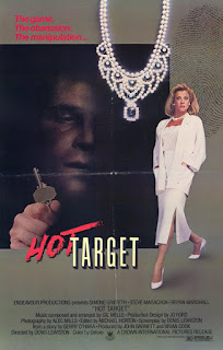 Hot Target (1985)