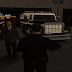 Visita ao Departamento de Polícia PMERJ.