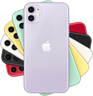 iPhone 11 Specifications, Price