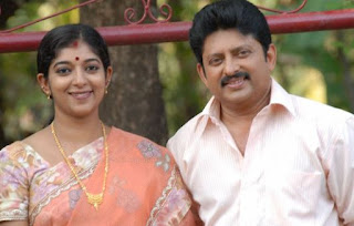 Sithara Family Husband Parents children's Marriage Photos