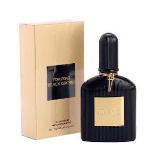 perfume hombre Black Orchid