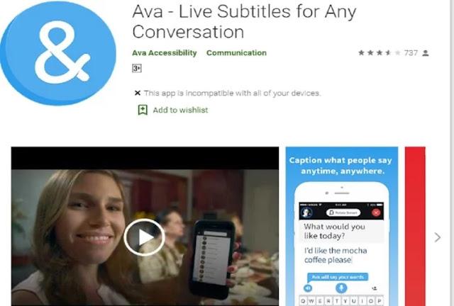 Ava-24/7 Accessibility