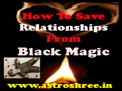 How To Protect Relationships From Black Magic