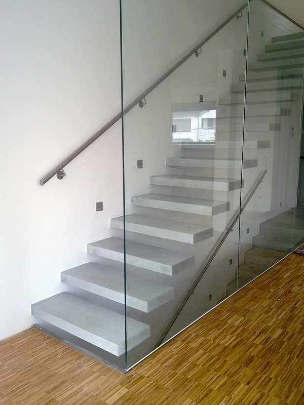 Fancy Home Decor Modern Staircases Designs Amp Decor Aina