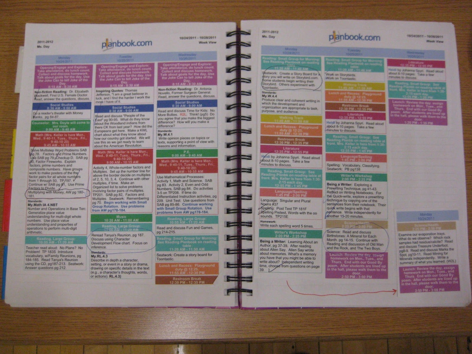 Planner's Use of Information 2nd ed.