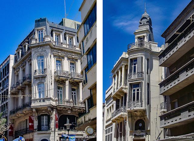 Cidade Velha de Montevidéu