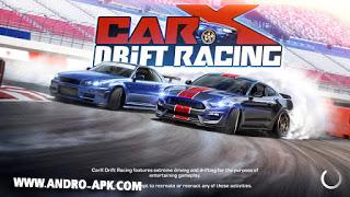 تحميل لعبة CARX DRIFT RACING V1.14.0 مهكرة اخر اصدار برابط مباشر (ميديافاير)