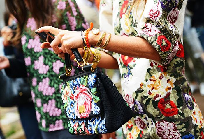 Trend Report | Florals