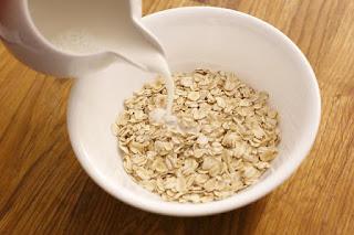 Basic oatmeal recipe