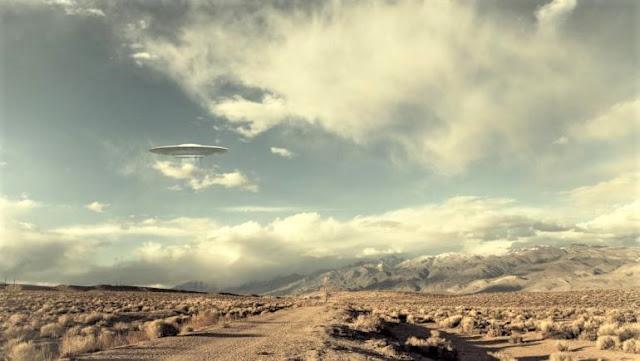 Видеоклипове с НЛО заснети от военни пилоти обявени за автентични от Пентагона (ВИДЕО)