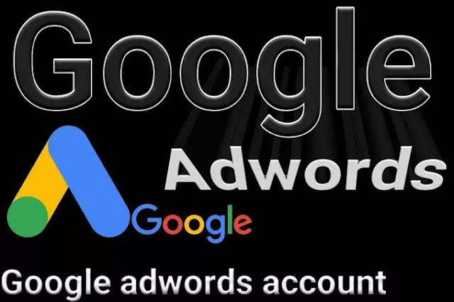 google ads accoun