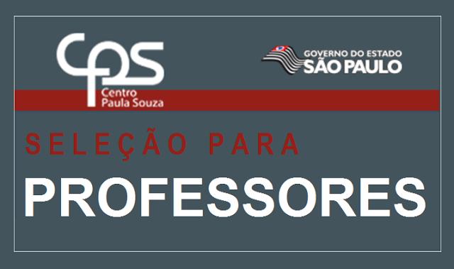 A Escola Técnica Estadual (Etec) de Artes, em São Paulo - SP está com inscrições abertas para quatro novos Concursos Públicos, que visam a contratação de Professores do Ensino Médio e Técnico.