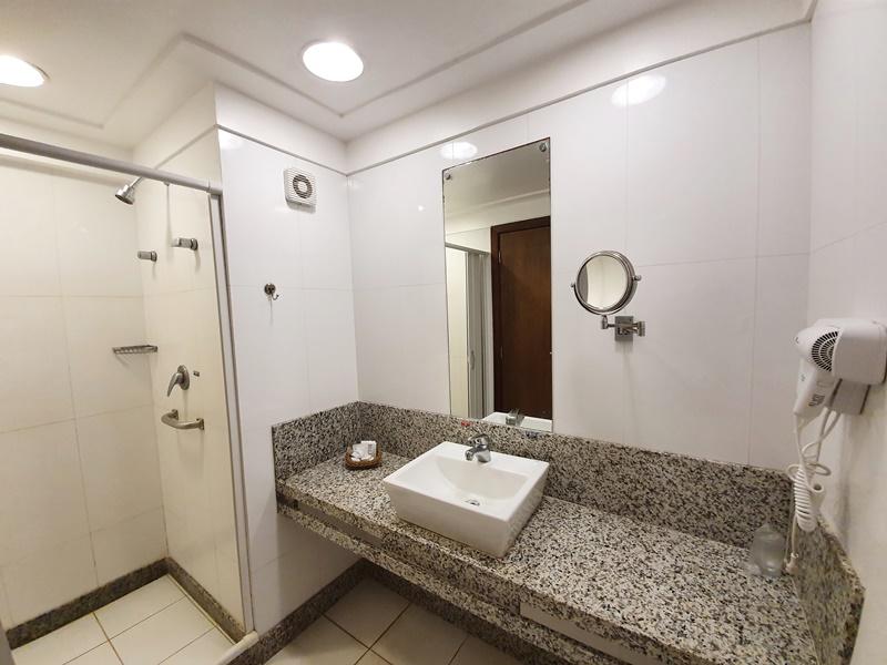 Aquarios Hotel Aracaju