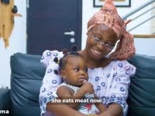 Download Comedy Video:- Taaooma – Mother And Child Connection