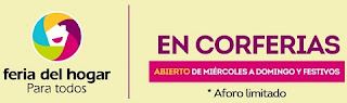 FERIA DEL HOGAR Corferias BOGOTA 2020