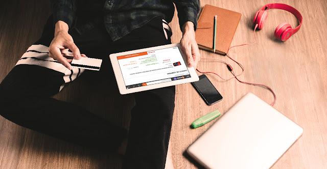 Marketing Digital: Las fases del comprador en línea durante el confinamiento