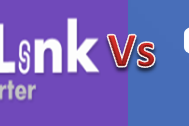 Perbedaan Safelink dengan Safelinku | Shorter Manakah Yang terbaik ?