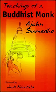 Teachings of a Buddhist Monk by Ajahn Sumedho PDF Book Download