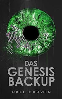 Dale Harwin - Das Genesis Backup