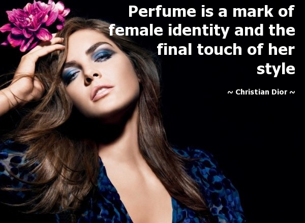 Anti-Valentine Happy Perfume Day quotes