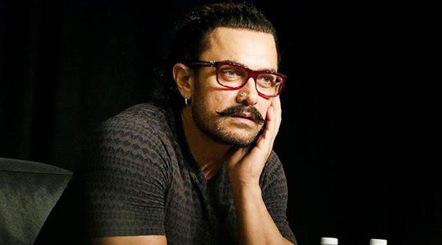 Aamir khan staff found Corona Positive