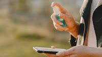 Disinfettare e pulire il telefono: cosa puoi usare e cosa no