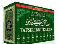 Terjemah Alqur'an Tafsir Ibnu Katsir