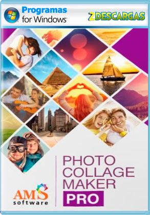 Photo Collage Maker 9.0 (2021) Multilenguaje Full [Mega]