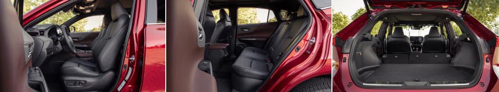 Đánh giá Toyota Venza 2021 - chiếc SUV cho trải nghiệm khác biệt