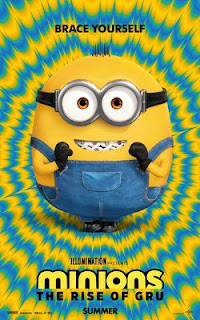 Minions: The Rise of Gru (2020)   Review, Cast & Release Date