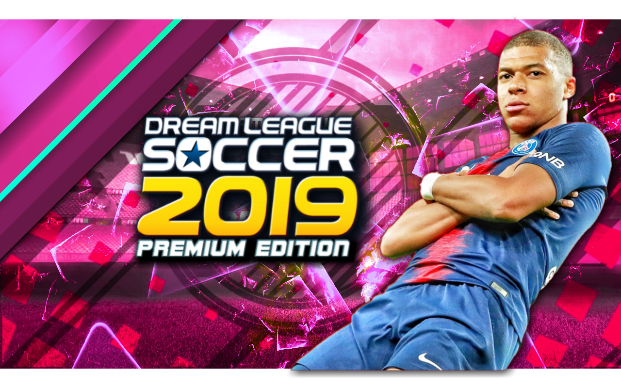 dream league soccer mega mod apk unlimited money