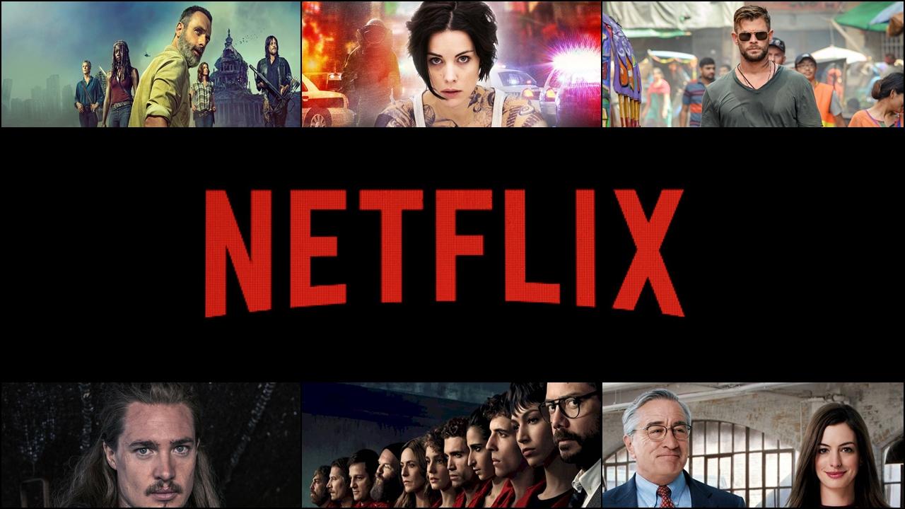 Abril na Netflix | Confira as Novidades do Streaming