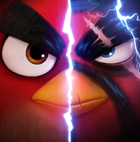 Download Angry Birds Evolution v1.11.2 Mod APK + Obb Data Free