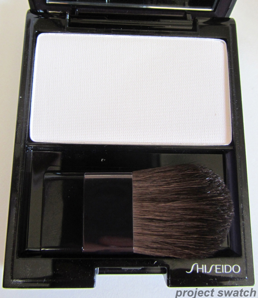 Shiseido High Beam White Highlighter Review, Swatches