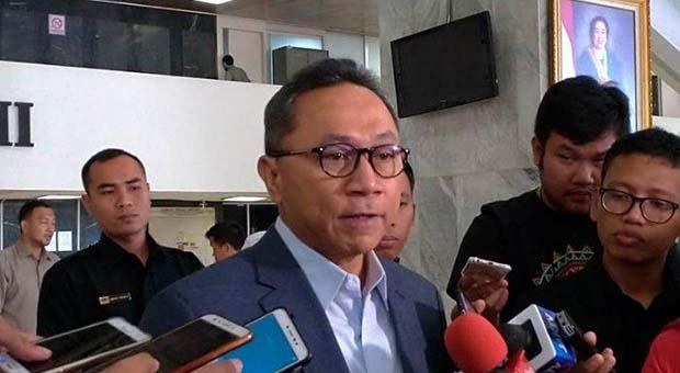 Usul Mengaktifkan Kembali GBHN Jadi Rekomendasi MPR Periode 2009-2014