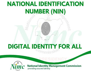 How To Check Your NIMC (NIn) Number With Your Phone Via USSD