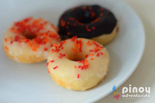 Sonnys Donuts UP Diliman Quezon City