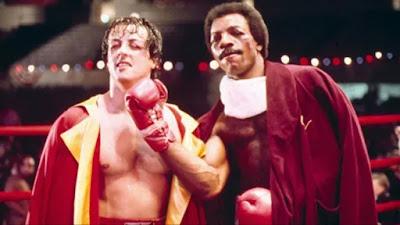 Stallone en 'Rocky'